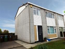 Semi Detached House For Sale  Pontefract West Yorkshire WF8