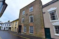 Terraced House For Sale  Axbridge Somerset BS26