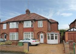 Semi Detached House For Sale  Wisbech Cambridgeshire PE13