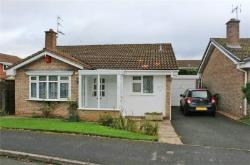 Detached Bungalow For Sale  Wolverhampton Staffordshire WV6