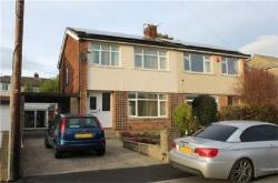 Semi Detached House For Sale  Bradford West Yorkshire BD12