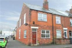 End Terrace House For Sale  Chesterfield Derbyshire S42