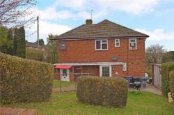 Maisonette For Sale  High Wycombe Buckinghamshire HP12