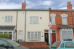 Terraced House For Sale  Birmingham West Midlands B20