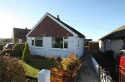 Detached Bungalow For Sale  Carnforth Lancashire LA5