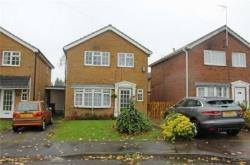 Detached House For Sale  Derby Leicestershire DE74