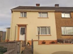 Semi Detached House For Sale  Haverfordwest Pembrokeshire SA62