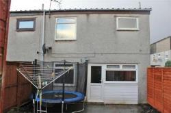 End Terrace House For Sale  Irvine Ayrshire KA11