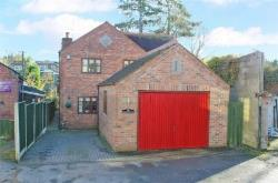 Detached House For Sale  Kidderminster Shropshire DY14