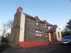 Detached House For Sale  Kilgetty Pembrokeshire SA68