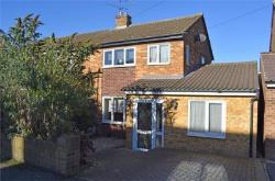 Semi Detached House For Sale  Bishop's Stortford Hertfordshire CM23