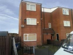 End Terrace House For Sale  Manchester Greater Manchester M12