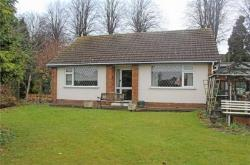 Detached Bungalow For Sale  Coventry West Midlands CV7