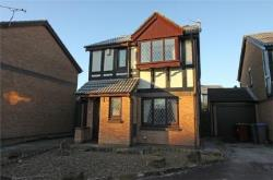 Detached House For Sale  Blackpool Lancashire FY4