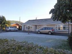 Detached Bungalow For Sale  Machynlleth Powys SY20