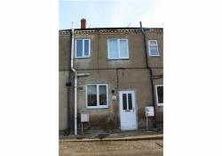 Terraced House For Sale  Pontefract West Yorkshire WF7