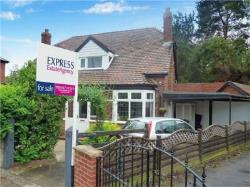 Detached Bungalow For Sale  Newcastle upon Tyne Tyne and Wear NE12