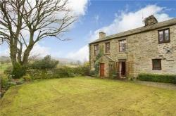 Semi Detached House For Sale  Sedbergh Cumbria LA10