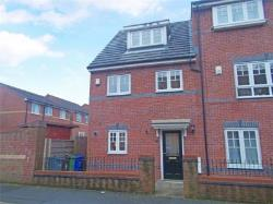 End Terrace House For Sale  Manchester Greater Manchester M9