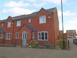 End Terrace House For Sale  Hartlepool Cleveland TS25