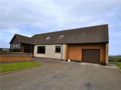 Detached House For Sale  Stromness Orkney KW16