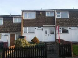 Terraced House For Sale  Blackburn Lancashire BB2