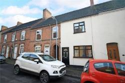 Terraced House For Sale  Tamworth Staffordshire B77