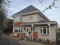 Detached House For Sale  Abergele Conwy LL22