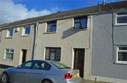 Terraced House For Sale  Maesteg Bridgend CF34