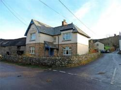 Detached House For Sale  Lynton Devon EX35