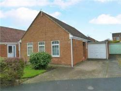 Detached Bungalow For Sale  Bedlington Northumberland NE22