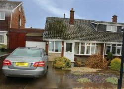 Semi - Detached Bungalow For Sale  Walsall Staffordshire WS6
