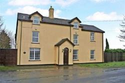 Detached House For Sale  Market Rasen Lincolnshire LN8