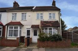 End Terrace House For Sale  Romford Essex RM6