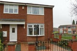 End Terrace House For Sale  Manchester Greater Manchester M34