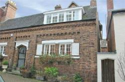 Terraced House For Sale  Bridgnorth Shropshire WV16