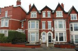Terraced House For Sale  Fleetwood Lancashire FY7