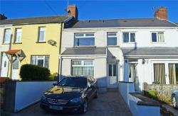 Terraced House For Sale  CF32 0BY Bridgend CF32