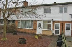 Terraced House For Sale  Market Drayton Shropshire TF9