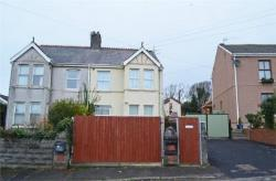 Semi Detached House For Sale  Burry Port Carmarthenshire SA16