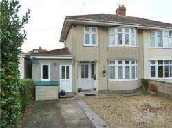 Semi Detached House For Sale  Clevedon Somerset BS21