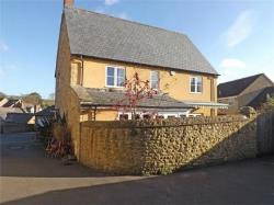 Detached House For Sale  Beaminster Dorset DT8