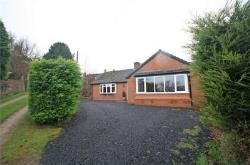 Detached Bungalow For Sale  Bridgnorth Shropshire WV15