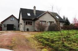 Detached House For Sale  Muir of Ord Highland IV6