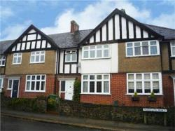 Terraced House For Sale  Bushey Hertfordshire WD23