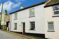 Semi Detached House For Sale  St Columb Cornwall TR9