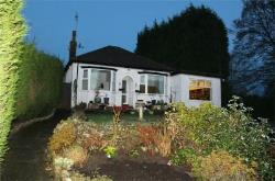 Detached Bungalow For Sale  Stoke-on-Trent Staffordshire ST7