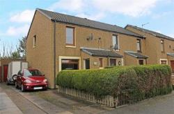End Terrace House For Sale  Peterhead Aberdeenshire AB42