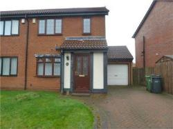 Semi Detached House For Sale  Choppington Northumberland NE62