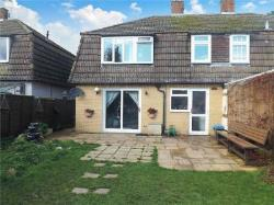 Semi Detached House For Sale  Wokingham Berkshire RG40